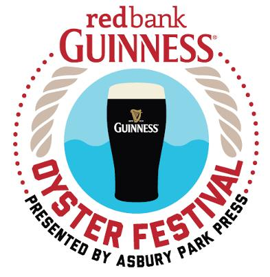 RED BANK GUINNESS OYSTER FESTIVAL PRESENTED BY THE ASBURY PARK PRESS